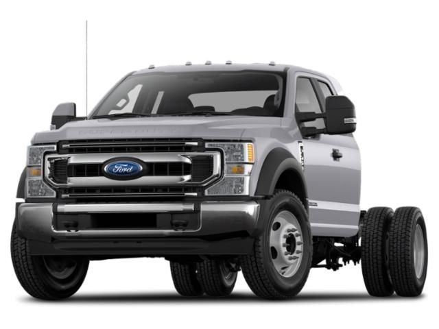 2020 Ford Super Duty F-450 DRW Image
