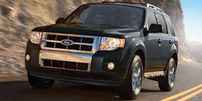 2010 Ford Escape Image