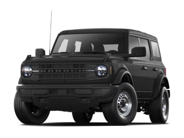 2021 Ford Bronco 4 DR ADVANCED 4X4