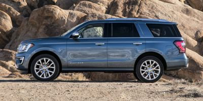 2019 Ford Expedition Image