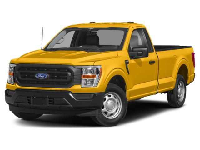 2021 Ford F-150 Image