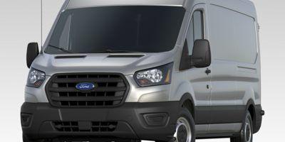 2021 Ford Transit Cargo Van Image