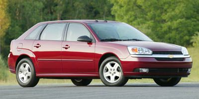 2006 Chevrolet Malibu Maxx 4DR SDN LT