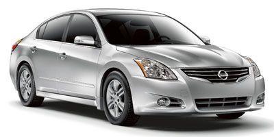 2011 Nissan Altima Image