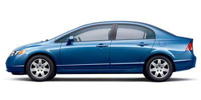2006 Honda Civic Sdn Image