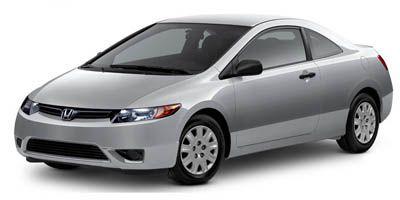 2007 Honda Civic Cpe Image