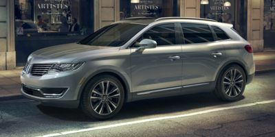 2016 Lincoln MKX Image