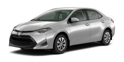 2017 Toyota Corolla Image