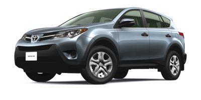 2015 Toyota RAV4 Image