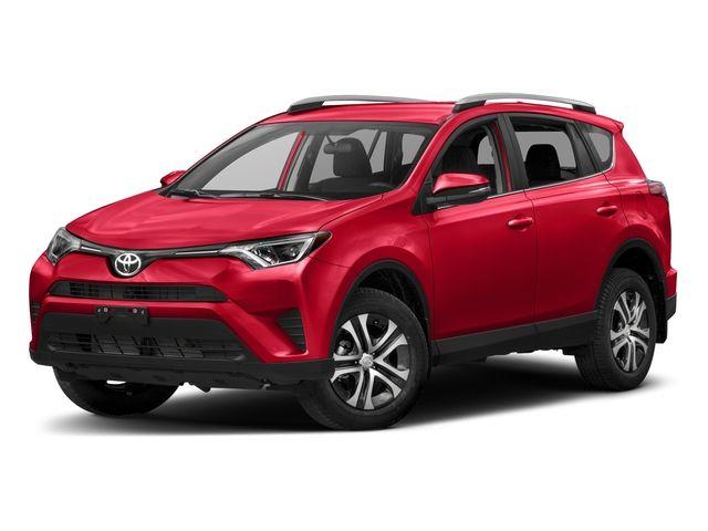 2018 Toyota RAV4 AWD LE  - $237.03 B/W