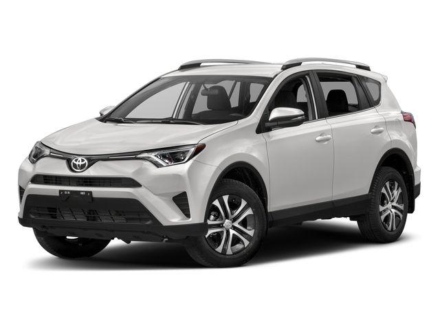 2018 Toyota RAV4 FWD LE  - $198.55 B/W