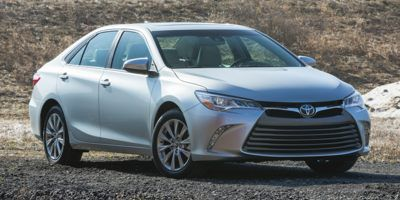 2017 Toyota Camry 4DR SDN V6 Auto XLE