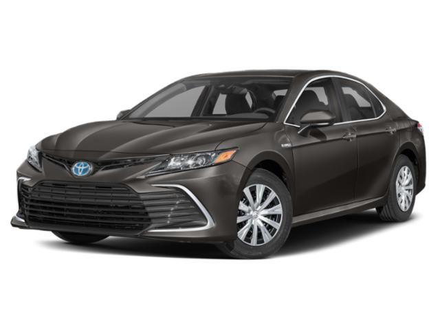 2021 Toyota Camry LE HYBRID