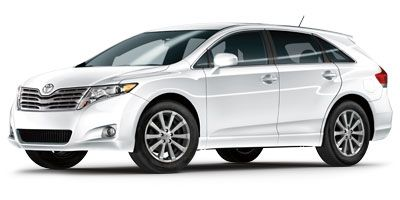 2011 Toyota Venza Image