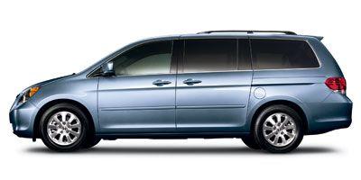 2009 Honda Odyssey Image
