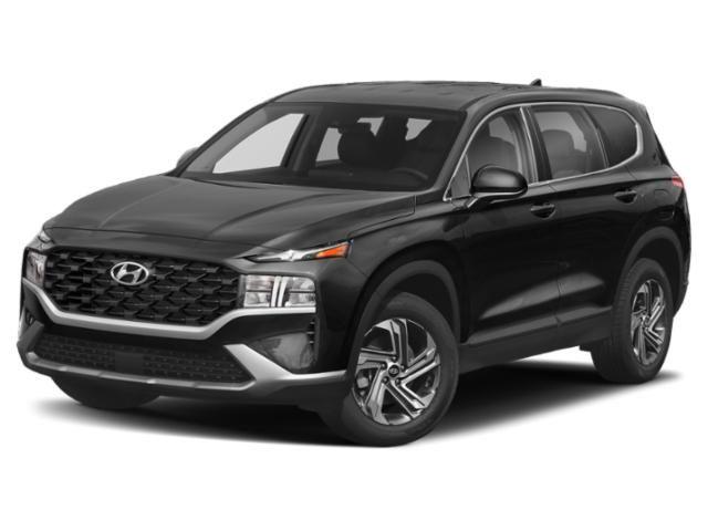 2022 Hyundai Santa Fe ESSENTIAL AWD