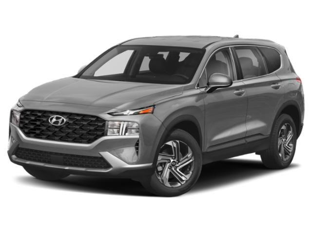 2022 Hyundai Santa Fe Preferred Trend AWD