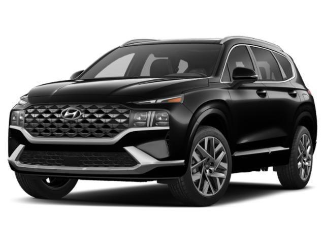 2021 Hyundai Santa Fe PREFERRED AWD