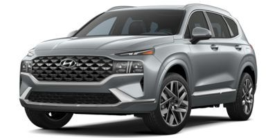 2022 Hyundai Santa Fe ULTIMATE CALLIGRAPHY