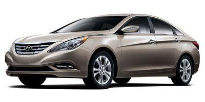 2011 Hyundai Sonata 4DR SDN 2.4L Auto Limited