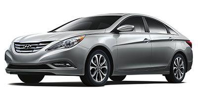 2013 Hyundai Sonata 4DR SDN 2.4L Auto SE