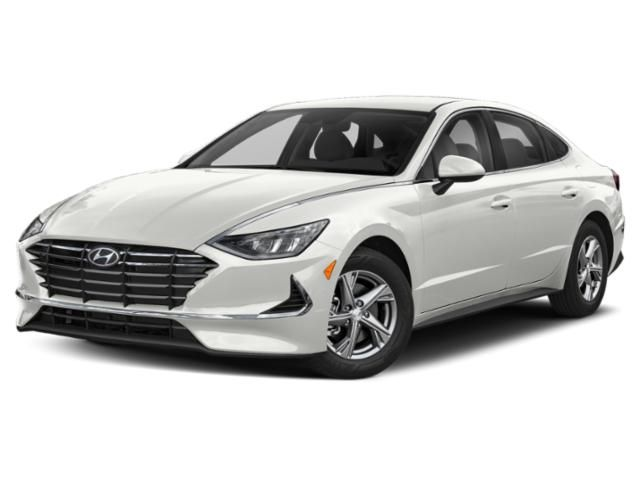 2021 Hyundai Sonata SPORT FWD