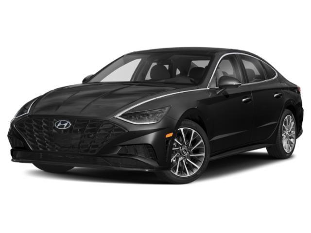 2022 Hyundai Sonata N Line FWD