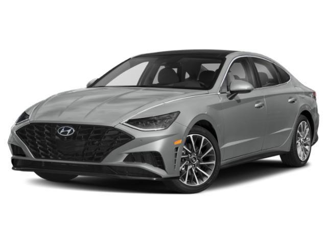 2022 Hyundai Sonata Luxury FWD Auto