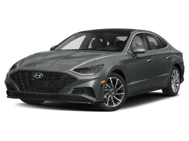 2022 Hyundai Sonata LUXURY FWD