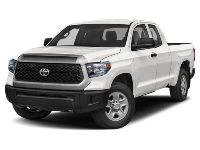 2021 Toyota Tundra 4WD Image