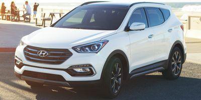 2017 Hyundai Santa Fe Sport FWD 4DR 2.4L