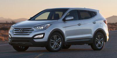 2015 Hyundai Santa Fe Sport AWD 4DR 2.0T SE