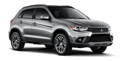 2019 Mitsubishi RVR Image