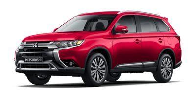 2020 Mitsubishi Outlander Image