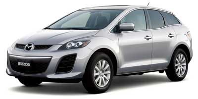 2011 Mazda CX-7 GX FWD - As-Is