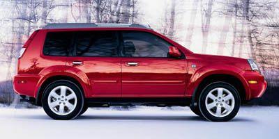 2006 Nissan X-Trail Image