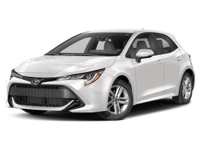 2022 Toyota Corolla Hatchback COROLLA HATCHBACK