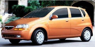 2006 Suzuki Swift+ Image