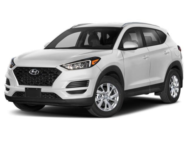2021 Hyundai Tucson ULTIMATE AWD
