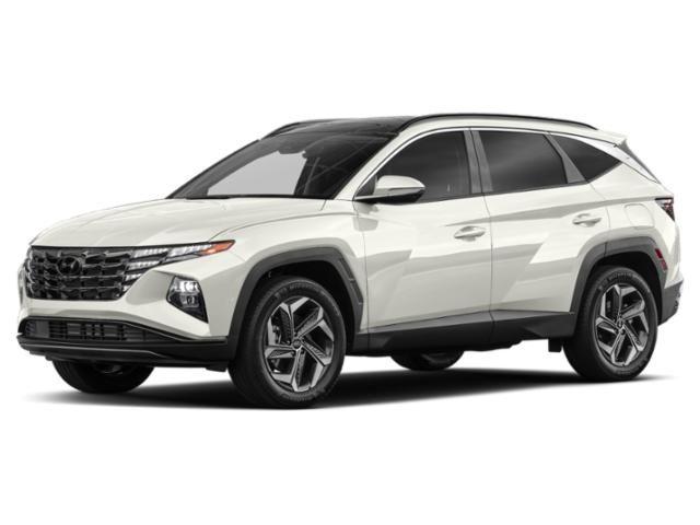 2022 Hyundai Tucson ESSENTIAL FWD