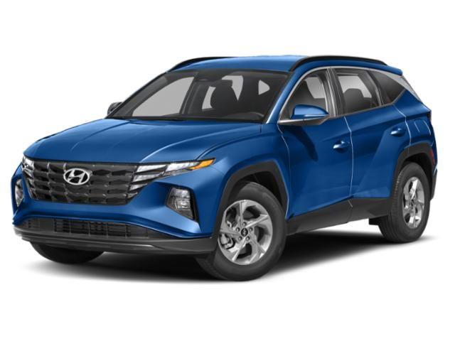 2022 Hyundai Tucson PREFERRED AWD