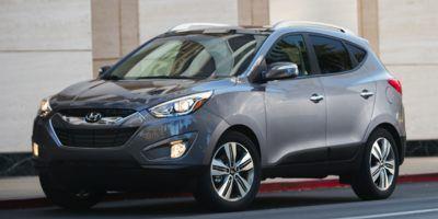 2015 Hyundai Tucson 4DR AWD Auto GL