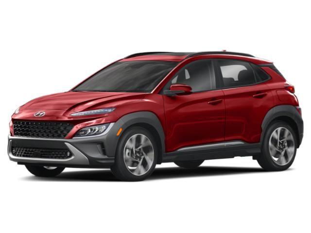 2022 Hyundai Kona ESSENTIAL FWD