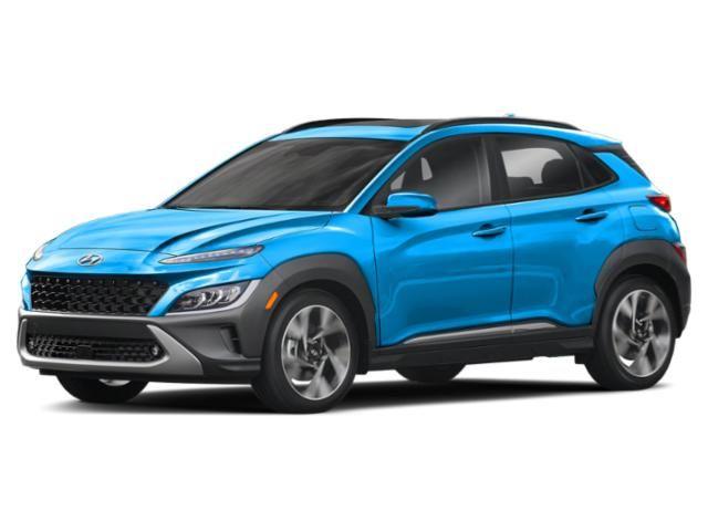 2022 Hyundai Kona ESSENTIAL AWD