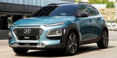 2018 Hyundai Kona Preferred  - $136.03 B/W
