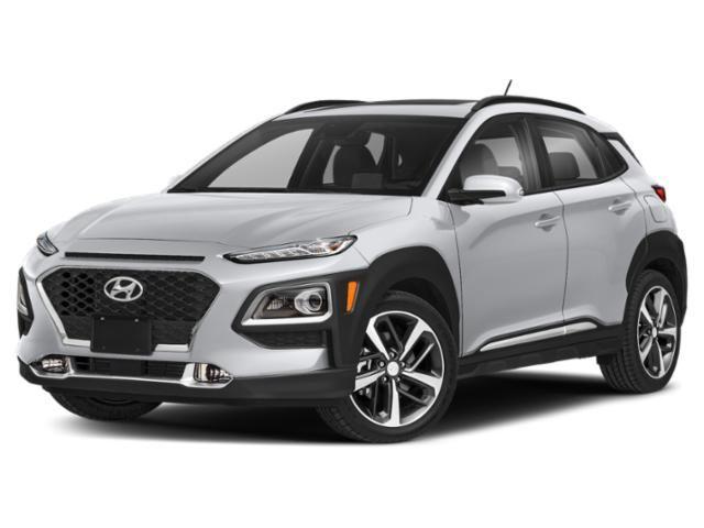 2021 Hyundai Kona PREFERRED AWD