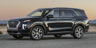 2020 Hyundai Palisade Preferred 8-Passenger AWD