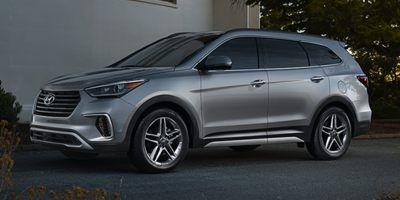 2018 Hyundai Santa Fe XL AWD Limited