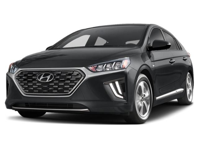 2021 Hyundai IONIQ Electric Plus Phev Preferred DC