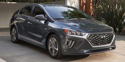 2021 Hyundai IONIQ Electric Plus PHEV PREFERRED